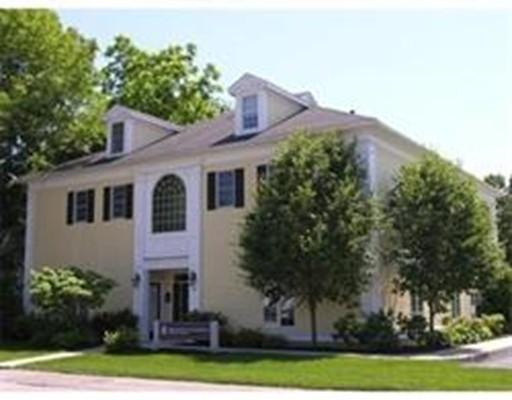 独户住宅 为 出租 在 57 Dedham Avenue Needham, 02492 美国