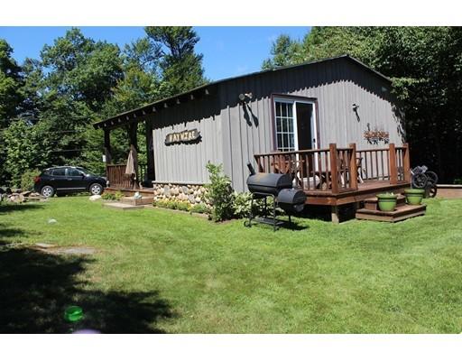 Casa Unifamiliar por un Venta en 42 Shawnee Drive Heath, Massachusetts 01346 Estados Unidos