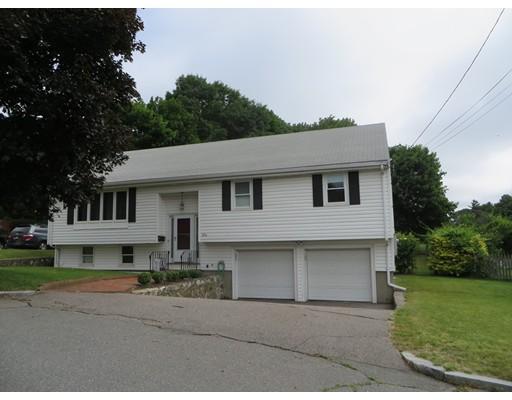 Additional photo for property listing at 296 Laurel Street  Melrose, Massachusetts 02176 United States