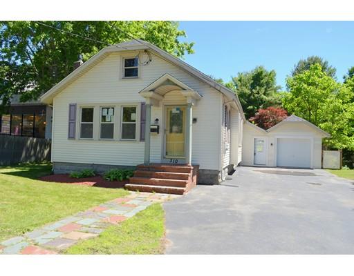 Additional photo for property listing at 310 Winthrop Street  Taunton, Massachusetts 02780 Estados Unidos