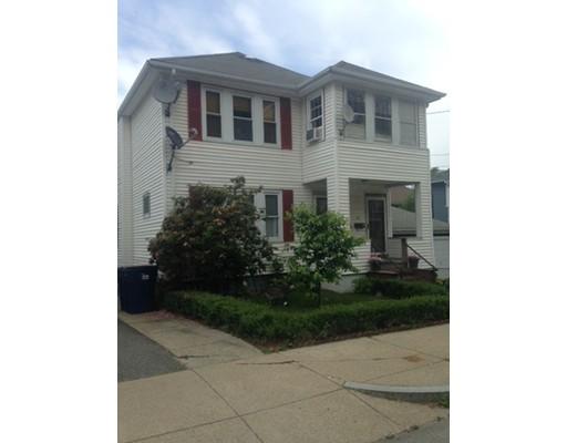 Single Family Home for Rent at 40 Whitford Street Boston, Massachusetts 02131 United States