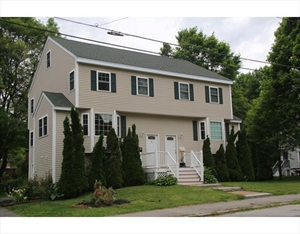 36 Elm 0 is a similar property to 32 Montrose Ave  Haverhill Ma