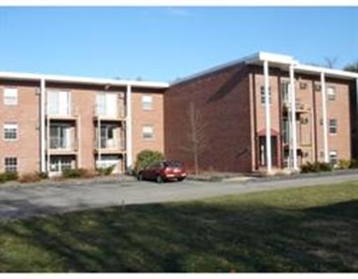 Appartement pour l à louer à 59 Frairy St #312 59 Frairy St #312 Medfield, Massachusetts 02052 États-Unis