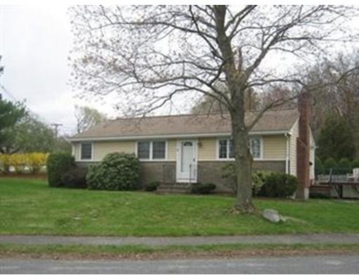 Single Family Home for Rent at 8 JAYNE ROAD Needham, Massachusetts 02494 United States