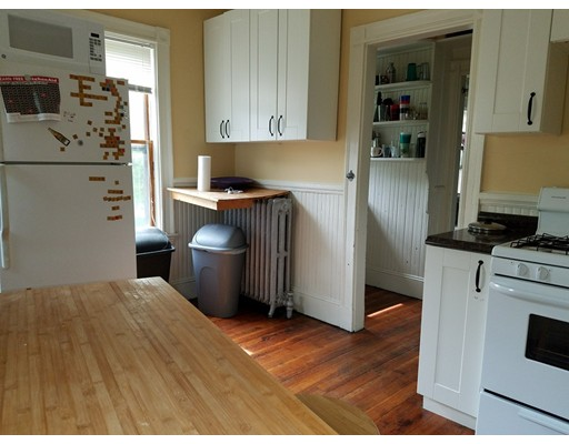 Single Family Home for Rent at 26 Porter Road Cambridge, Massachusetts 02140 United States