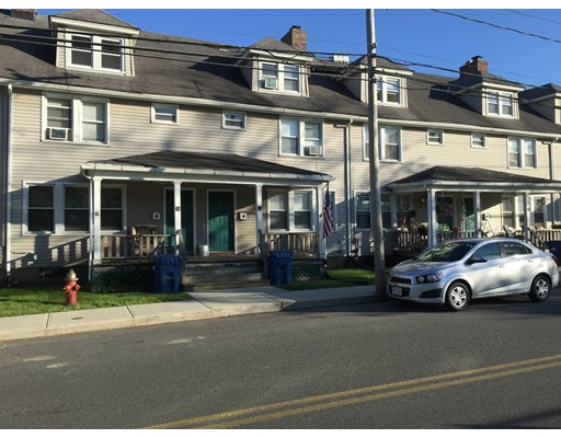 Multi-Family Home for Sale at 68 Everett Street Easthampton, Massachusetts 01027 United States
