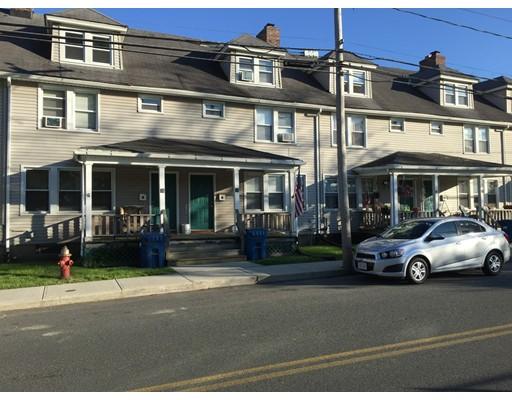 Casa Multifamiliar por un Venta en 68 Everett Street Easthampton, Massachusetts 01027 Estados Unidos