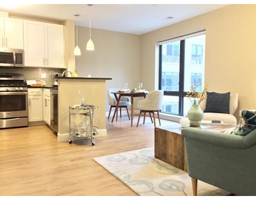 Additional photo for property listing at 33 Rogers Street  Cambridge, Massachusetts 02142 Estados Unidos