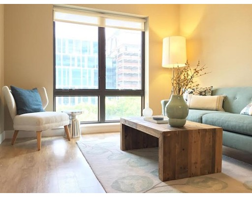 Additional photo for property listing at 33 Rogers Street  坎布里奇, 马萨诸塞州 02142 美国
