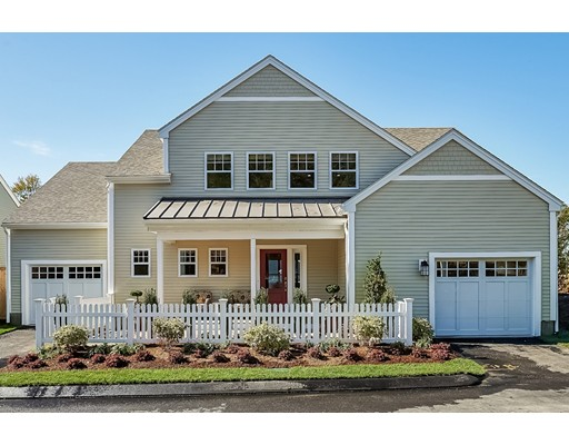 Condominio por un Venta en 36 Lantern Way Ashland, Massachusetts 01721 Estados Unidos
