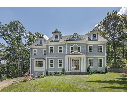 Single Family Home for Sale at 19 Colony Road Lexington, Massachusetts 02420 United States