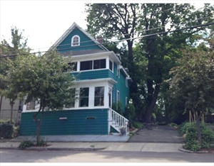53 Lowell Street  is a similar property to 53 Grant Rd  Malden Ma