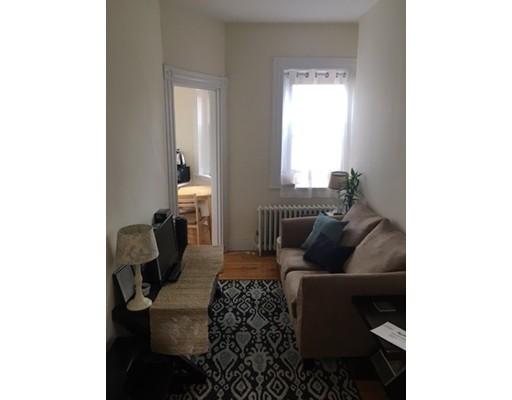 Single Family Home for Rent at 583 Beacon Street Boston, Massachusetts 02115 United States