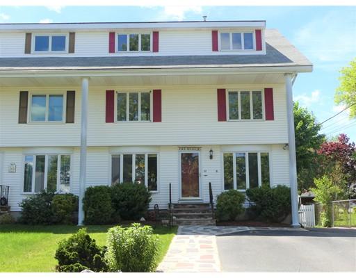 Condominio por un Venta en 42 Martin Avenue North Andover, Massachusetts 01845 Estados Unidos