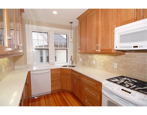 Single Family Home for Rent at 3 Newport Road Cambridge, Massachusetts 02140 United States