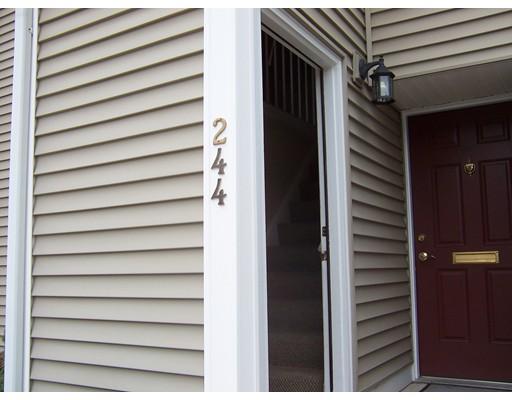 Additional photo for property listing at 244 Nassau Drive  Springfield, Massachusetts 01129 United States
