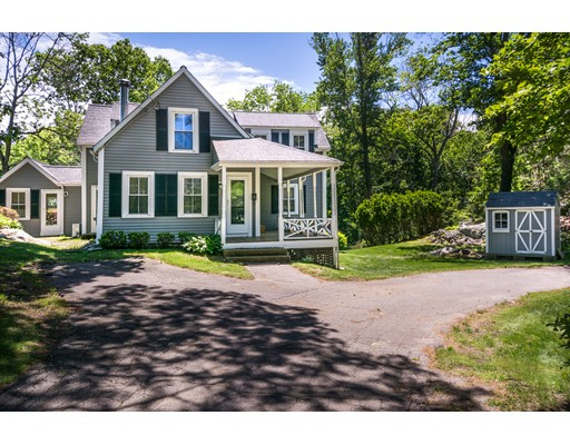 291 North Main Street, Cohasset, MA 02025