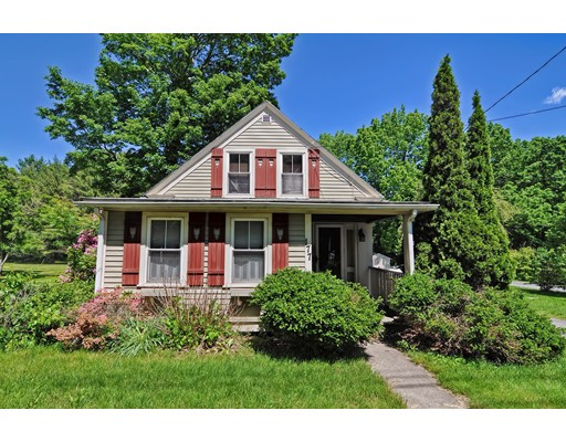 Single Family Home for Sale at 177 Hayden Rowe Street 177 Hayden Rowe Street Hopkinton, Massachusetts 01748 United States