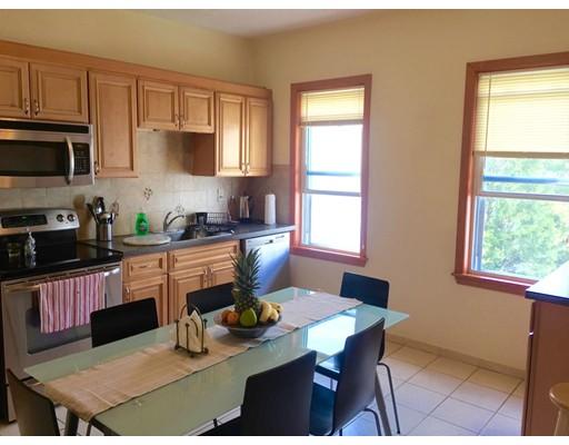 独户住宅 为 出租 在 9 Aggasiz 贝尔蒙, 马萨诸塞州 02478 美国
