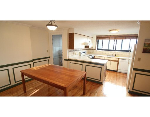 Townhouse for Rent at 85 Brainerd Rd #TH-3 85 Brainerd Rd #TH-3 Boston, Massachusetts 02134 United States