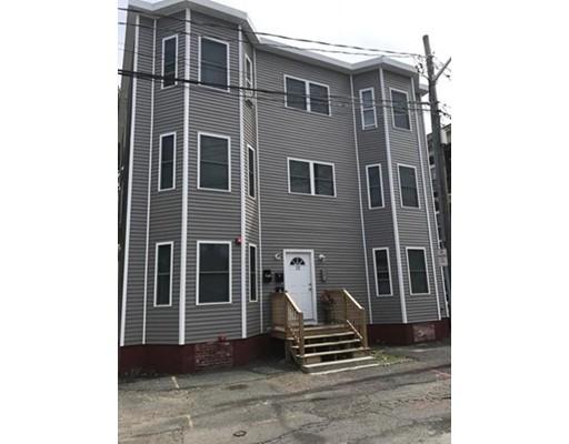 Multi-Family Home for Sale at 12 Bennett Circle Lynn, Massachusetts 01905 United States