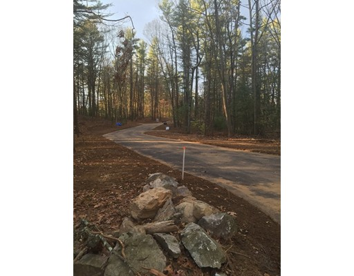 Land for Sale at 1 Dodge Road (2 lots) Rowley, Massachusetts 01969 United States