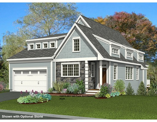 Single Family Home for Sale at 15 Black Horse Place Concord, Massachusetts 01742 United States