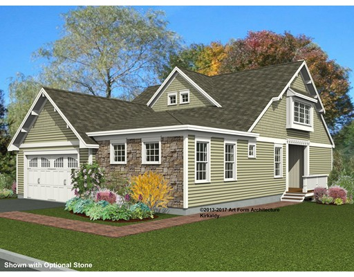 Single Family Home for Sale at 45 Black Horse Place Concord, Massachusetts 01742 United States