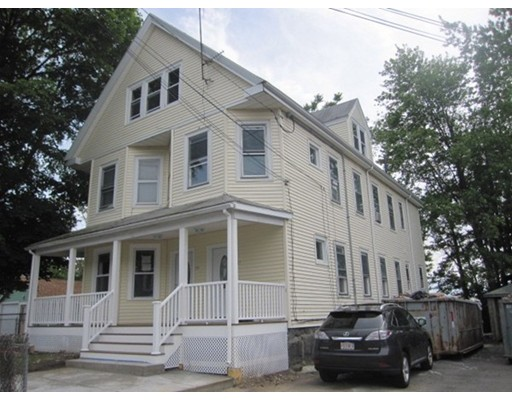 Additional photo for property listing at 37 Holmes Street  Quincy, Massachusetts 02171 Estados Unidos