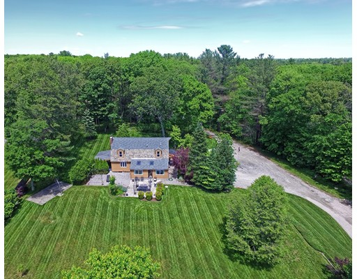 Single Family Home for Sale at 527 Douglas Hook Road Glocester, Rhode Island 02814 United States