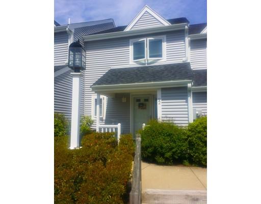 共管式独立产权公寓 为 销售 在 92 Westcliff Drive 普利茅斯, 马萨诸塞州 02360 美国