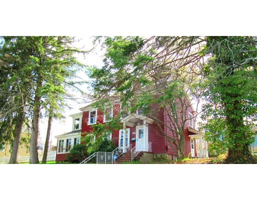 Single Family Home for Rent at 115 FAIRMOUNT Marlborough, Massachusetts 01752 United States