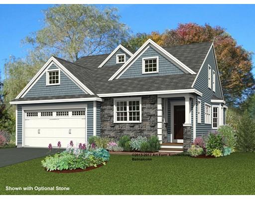 Condominium for Sale at 35 Black Horse Place Concord, Massachusetts 01742 United States