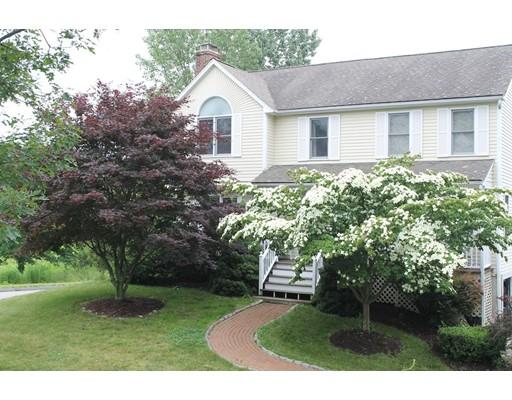 Condominio por un Venta en 13 Messenger Street Plainville, Massachusetts 02762 Estados Unidos