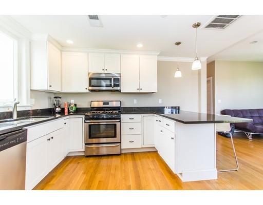 Single Family Home for Rent at 40 Ellery Boston, Massachusetts 02127 United States