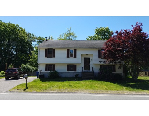 Single Family Home for Sale at 314 Chestnut Street Randolph, Massachusetts 02368 United States