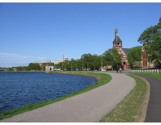 Additional photo for property listing at 110 Lanark Road  Boston, Massachusetts 02135 United States