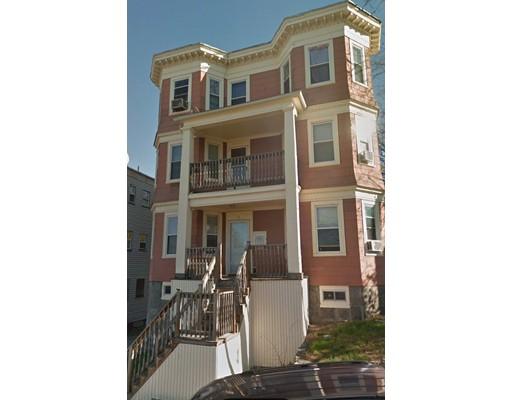 多户住宅 为 销售 在 10 Winter Street 波士顿, 马萨诸塞州 02122 美国