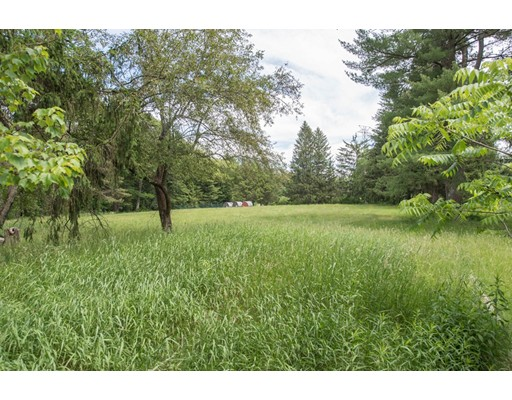 Land for Sale at 52 Gun Club Weston, Massachusetts 02493 United States