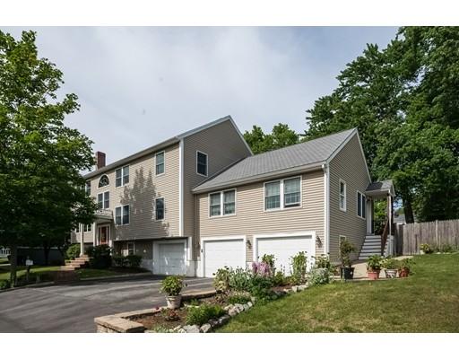 Частный односемейный дом для того Продажа на 16 Kensington Street Braintree, Массачусетс 02184 Соединенные Штаты