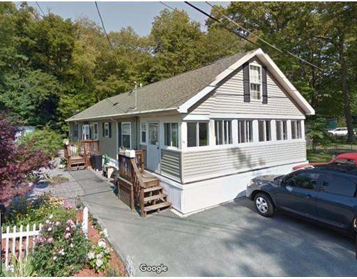 Частный односемейный дом для того Продажа на 24 Chesapeake Road Holbrook, Массачусетс 02343 Соединенные Штаты