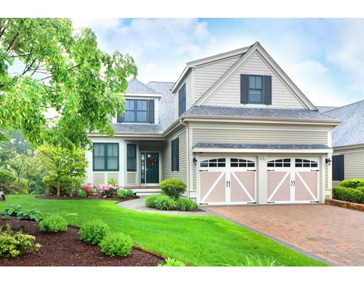 5 S Cottage Rd 5, Belmont, MA 02478