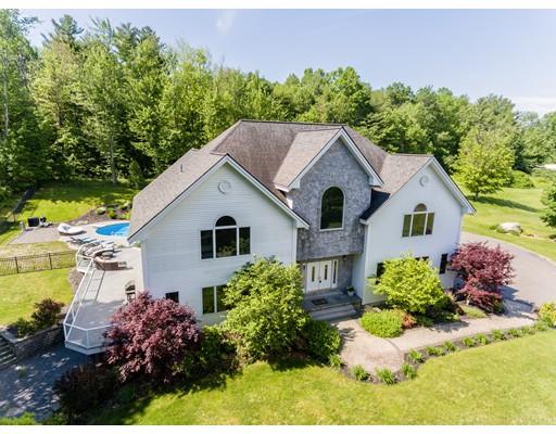 واحد منزل الأسرة للـ Sale في 1868 Massachusetts Avenue Lunenburg, Massachusetts 01462 United States