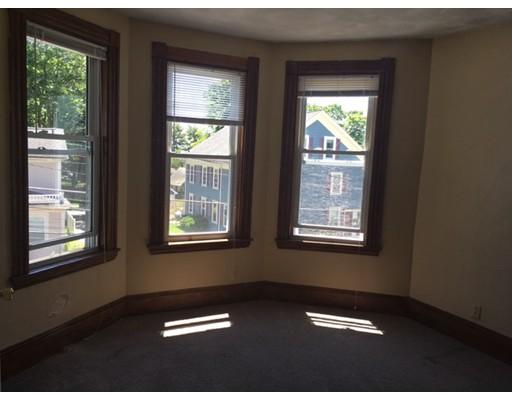 Single Family Home for Rent at 19 Streeturgis Street Woburn, Massachusetts 01801 United States