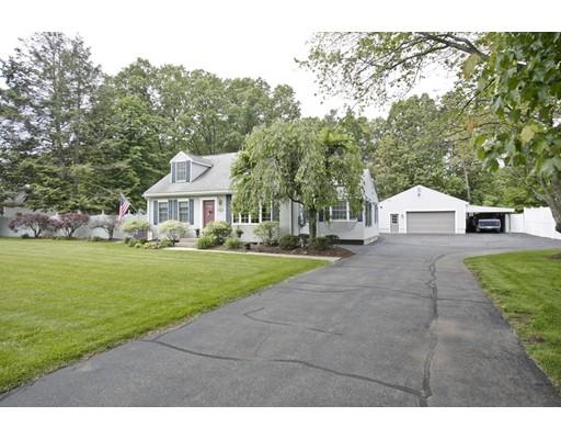 واحد منزل الأسرة للـ Sale في 405 Montgomery Street Chicopee, Massachusetts 01020 United States