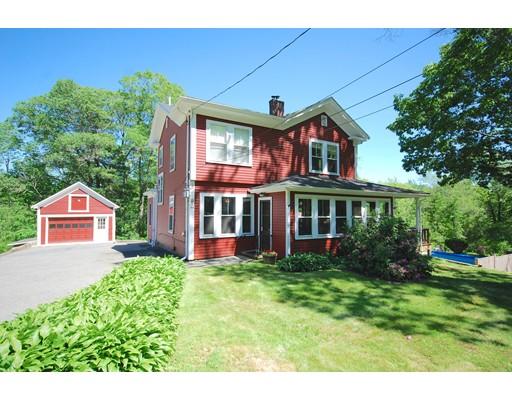 144 Cottage St, Natick, MA 01760