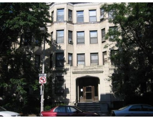 Additional photo for property listing at 39 Hemenway  Boston, Massachusetts 02115 Estados Unidos