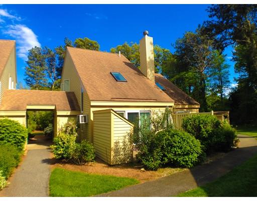 共管式独立产权公寓 为 销售 在 21 Billington Lane 布鲁斯特, 马萨诸塞州 02631 美国