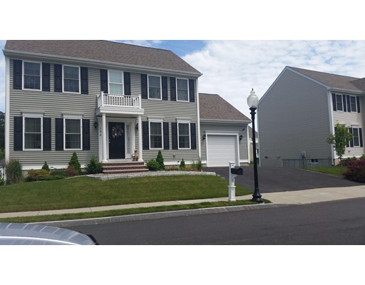Single Family Home for Sale at 152 Tarklin Place New Bedford, 02745 United States