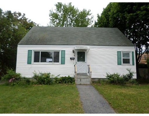 66 Ruth Ave, Lowell, MA 01850